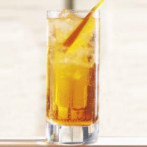 Recept - Aperol spritz -