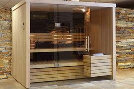 Badkamer sauna cerdic basic CBS-3