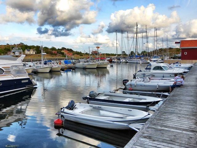South Koster Island, exploring West Sweden #MyWestSweden #Sweden