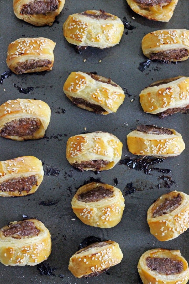 Best 25 new zealand cuisine appetizers ideas on pinterest gold better than bought homemade sausage rolls perfect for all ages thekiwicountrygirl forumfinder Gallery
