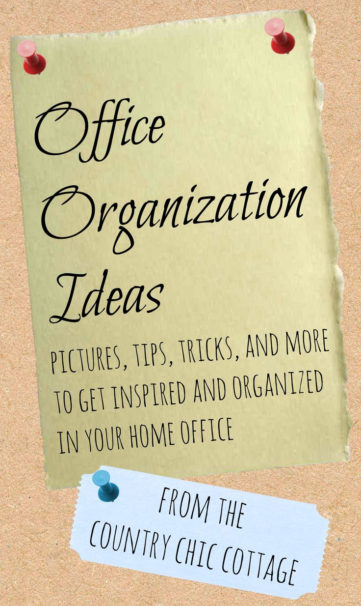 home office archives. office organization ideas home archives