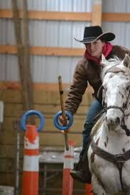 Image result for calgary stampede cowboy challenge course