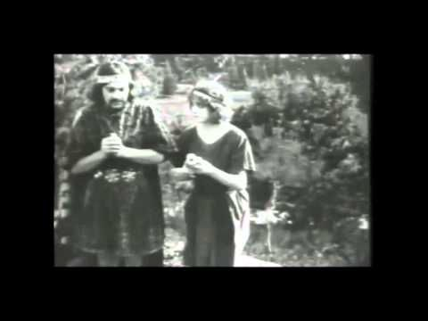 Cymbeline-1913-Florence LaBadie- A romantic tale from Shakespeare's late...