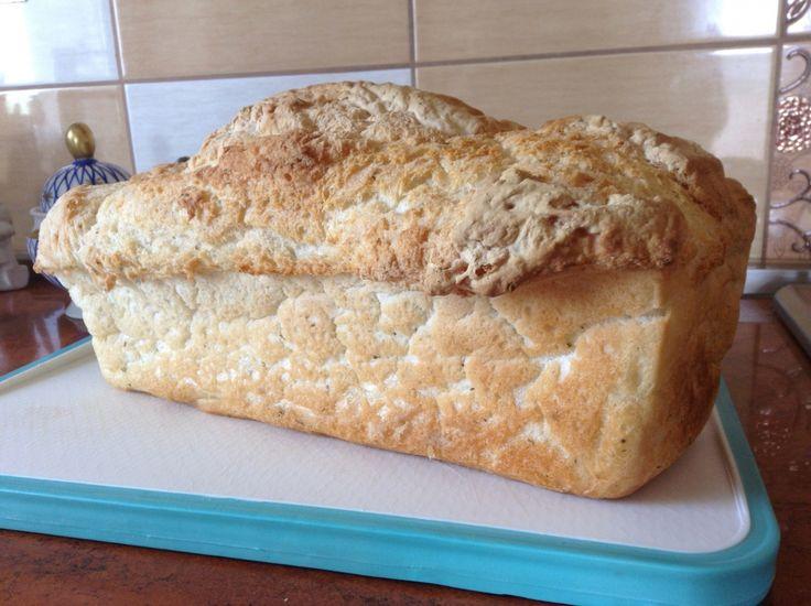 GluNoMore - Chleb mojej mamy