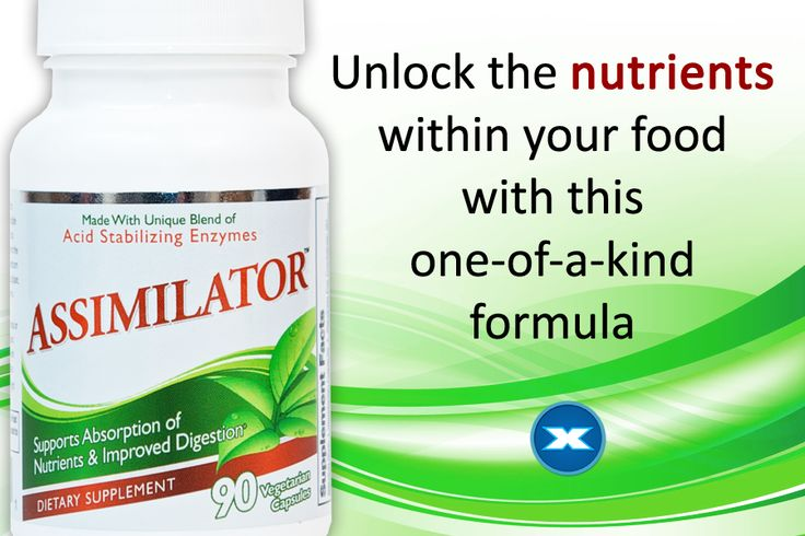 Assimilator promotes cellular health, enhancing the removal of unwanted waste and debris from the cellular environment.