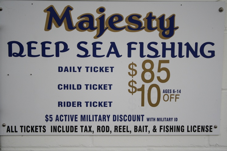 59 best images about the art of gambling on pinterest for Majesty deep sea fishing
