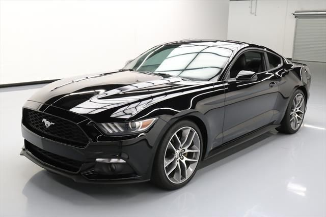 Awesome Awesome 2016 Ford Mustang 2016 Ford Mustang Ecoboost