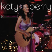 MTV Unplugged: Katy Perry, Katy Perry