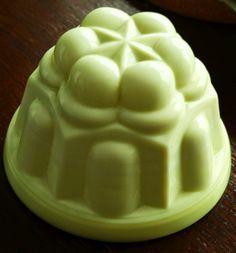 colopal glass jelly mould - Google zoeken
