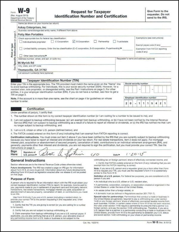 W9 Form Download Free W9 Form Download Free For Free W9 Form Free Tax Forms Irs Forms Fillable Forms