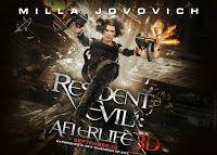 Resident Evil 4: Afterlife 3D (vf)