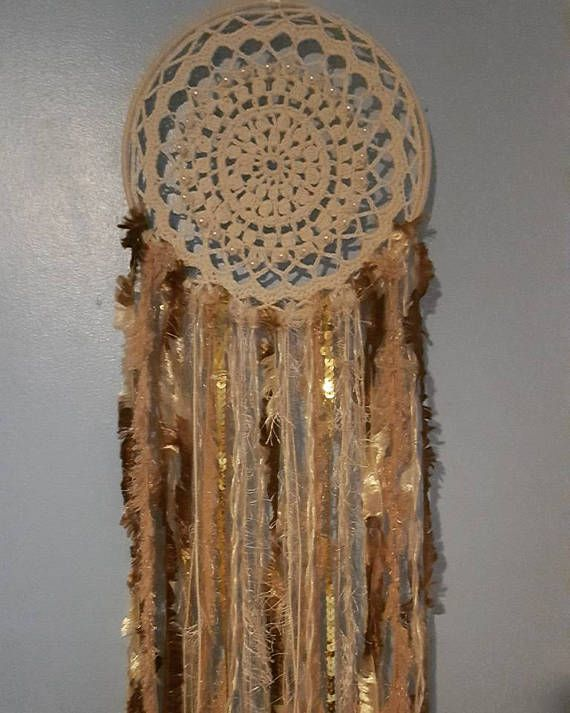 Hey, I found this really awesome Etsy listing at https://www.etsy.com/au/listing/530741389/crochet-dream-catcher-neutral-colours