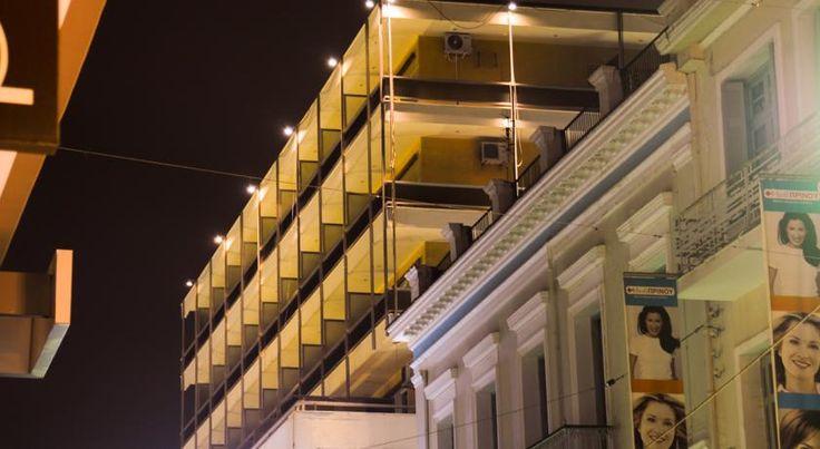 Hotel Mediterranee - Patras, Greece - Hostelbay.com
