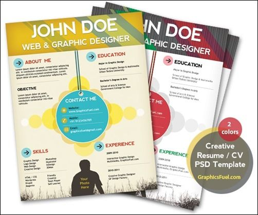 17 best Resumes images on Pinterest Career, Career advice and - amazing resume templates free