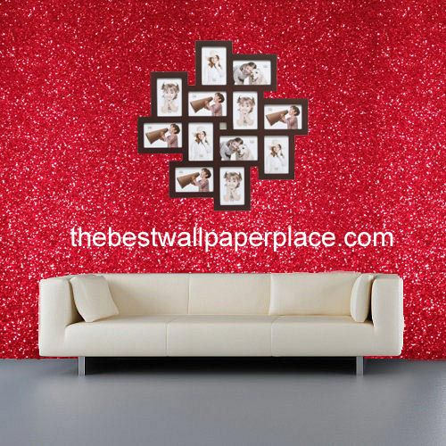 283 best glitter wallpaper amp glitter wallcoverings images