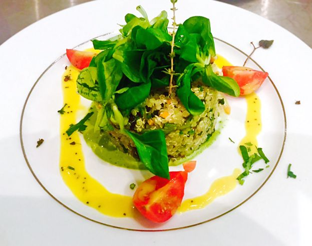 Ένα υπέροχο gala dinner φιλοξενήθηκε στο Ζάππειον Μέγαρο Συνεδριακό & Εκθεσιακό Κέντρο, με πλήθος καλεσμένων που απόλαυσαν την εκδήλωση, την υποβλητική της ατμόσφαιρα και τις γευστικές δημιουργίες της #ARIAFineCatering! #Catering #Zappeion