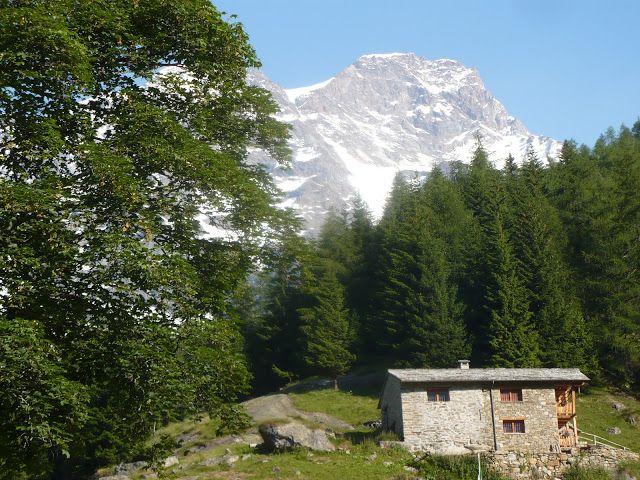 gae valle: TRAVERSATA DELLA VALSESIA - 1° TAPPA