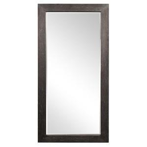 Howard Elliott Lincoln Black Tall Mirror