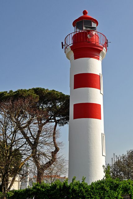 Day 471 - La Rochelle Feu Antérieur by magirob, via Flickr
