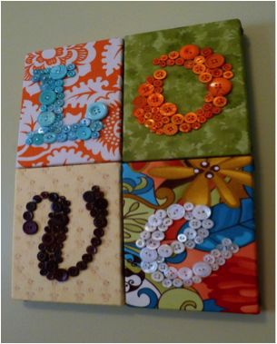 HCIU's Favorite D.I.Y Crafts From Pinterest | Her Campus