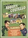The Best of Bud Abbott & Lou Costello, Vol. 4 [2 Discs] [DVD], 25192898822