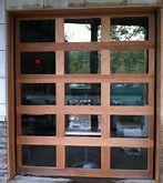Roll Up Glass Garage Doors - Bing Images