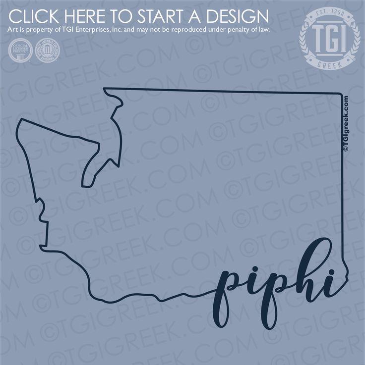 Pi Beta Phi | Pi Phi | ΠΒΦ | PR | PR Shirt | Sorority PR | TGI Greek | Greek Apparel | Custom Apparel | Sorority Tee Shirts | Sorority T-shirts | Custom T-Shirts