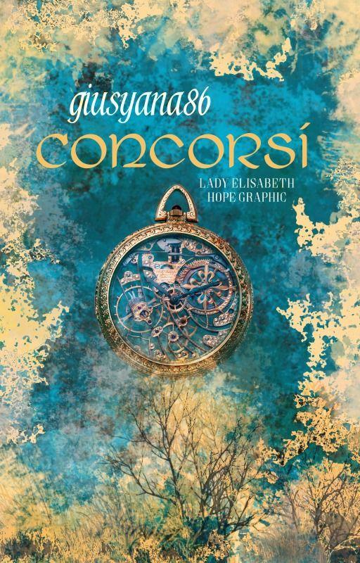 Cover realizzata per giusyana86 (scrittrice wattpad)