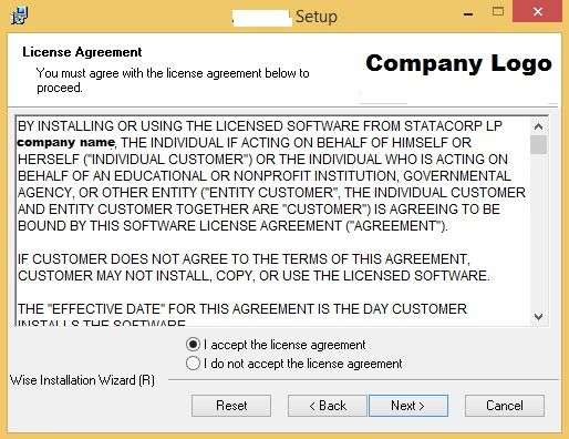 Software License Agreement Template For UK – Sample Software License Agreement Template