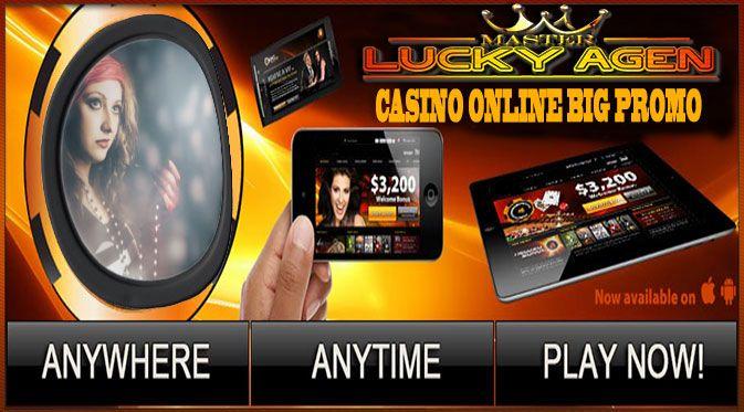 Casino Online Terpercaya - Bermain Keno Online Dengan Nyaman