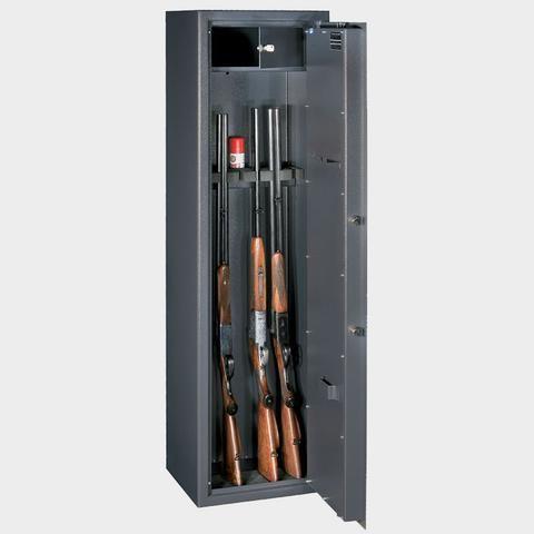 Armoire Forte à Fusils - Protection de vos Armes - Livraison Offerte – Hexacoffre