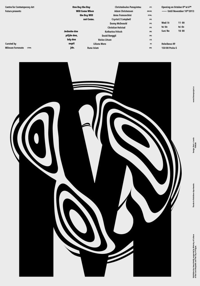 Futura Center for Contemporary Art in Prague // Parallel Practice