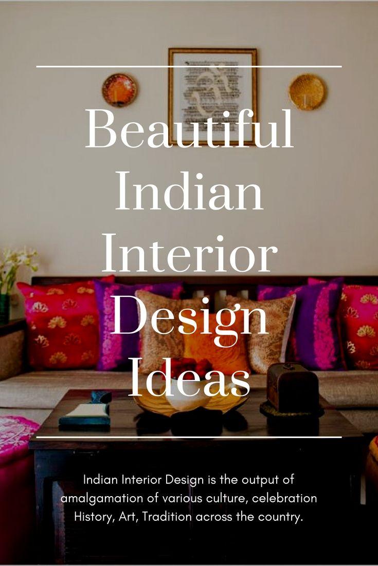 50 indian interior design ideas - Indian Interior Decoration Ideas