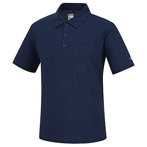 (ノースフェイス) THE NORTH FACE M S/S IGNITION POLO イグニッション ショート... https://www.amazon.co.jp/dp/B01MQ058HM/ref=cm_sw_r_pi_dp_x_f3GeybV50H6HY