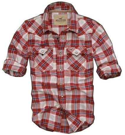 Hollister Men Shirts HCO-MSHI051    http://pinterest.com/treypeezy  http://OceanviewBLVD.com