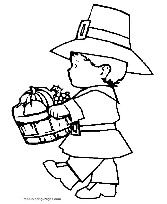top 25+ best thanksgiving coloring sheets ideas on pinterest ... - Thanksgiving Free Coloring Pages