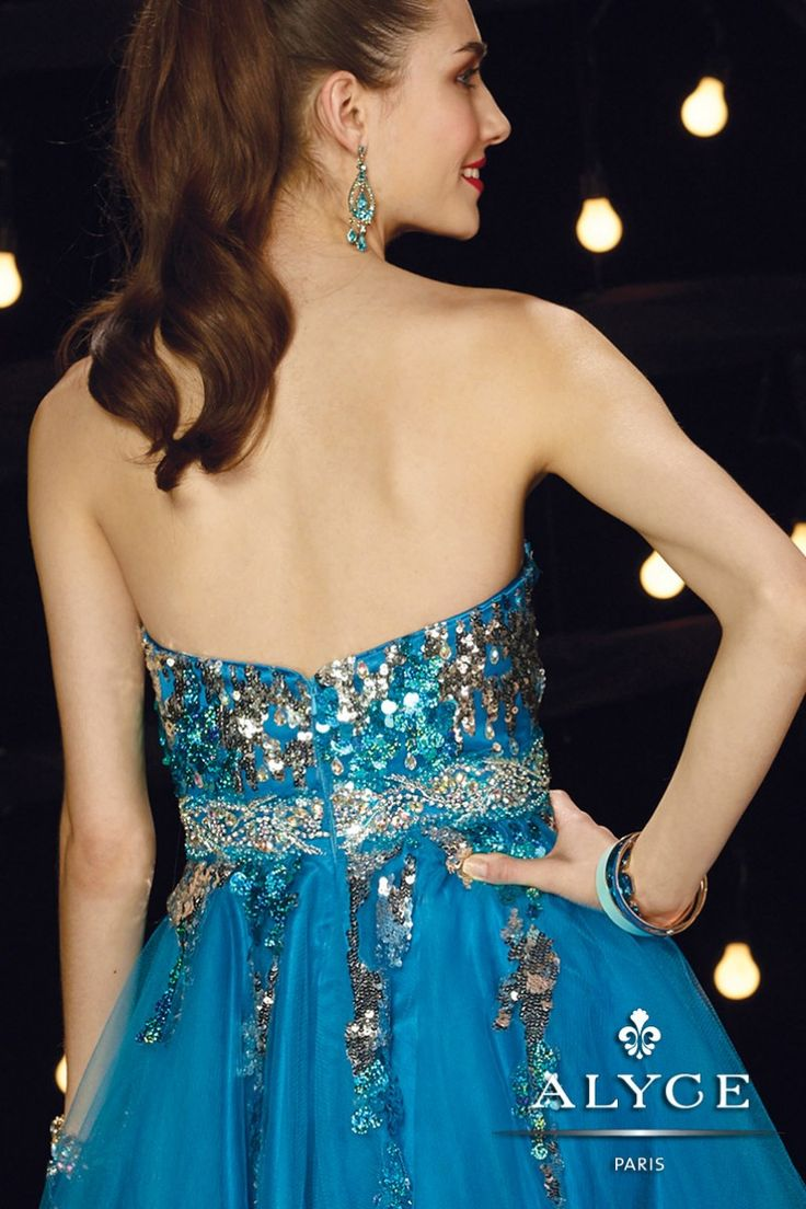 256 best Alyce Sweet 16 images on Pinterest | Clothing styles, Dress ...