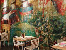 Wahaca Restaurant Gallery