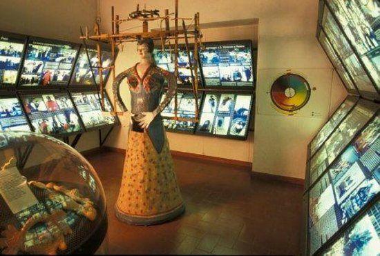 Museo delle Genti d'Abruzzo, Pescara