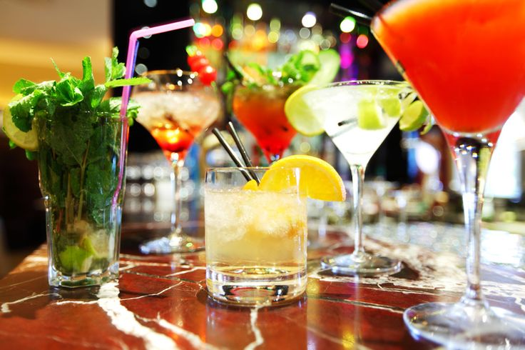 #evening #drinks