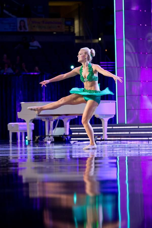 Miss Nevada 2013 Talent Wear: HIT or MISS?