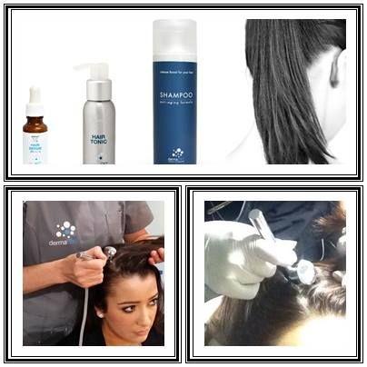Oxygen behandinger til dit ansigt og dit hår Udføres hos Clinique de Prairie http://cliniquedeprairie.com/page44.php