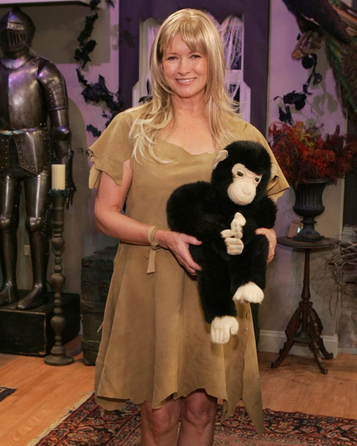 See the  Jane of the Jungle  in our Martha Stewart s Halloween Costumes  Through the Years gallery268 best Halloween Costume Ideas images on Pinterest   Martha  . Martha Stewart Halloween Costumes Grandin Road. Home Design Ideas