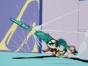 Rating: Safe Score: 6 Tags: animated artist_unknown background_animation effects missiles urusei_yatsura User: osamamii