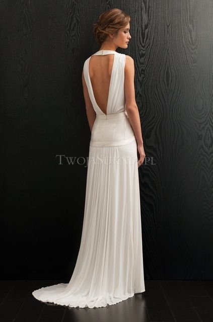Amanda Wakeley - Alexis - Sposa Collection