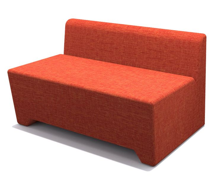 The High Bench Ottoman is a comfortable and practical seating solution. Available in a range of sizes, colours and fabric options.
