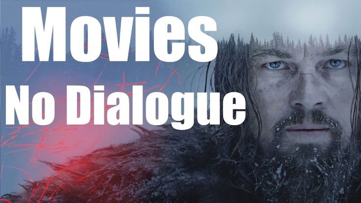 10 Great Movies That Have Almost No Dialogue.
