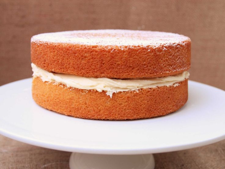 The addition of ground almonds helps this VICTORIA SPONGE stay fresh for longer, making it ideal if you need to prepare it in advance. Lainey x