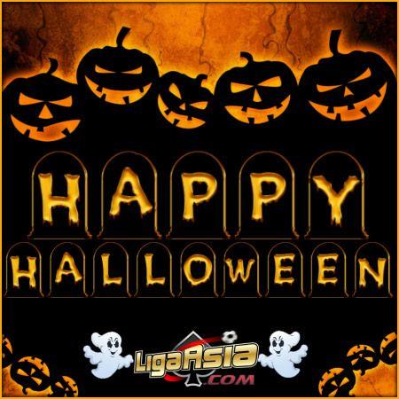 Happy Halloween   Supported by : Ligaasia, Agen Bola Terpercaya  #KataMutiara #Kata_mutiara #katalucu #katainspirasi #katamotivasi #fotolucu #fotoinspirasi #fotomotivasi #CrewZ #katabijak #ligaasia #bandartogelonline #agenbolaterpercaya