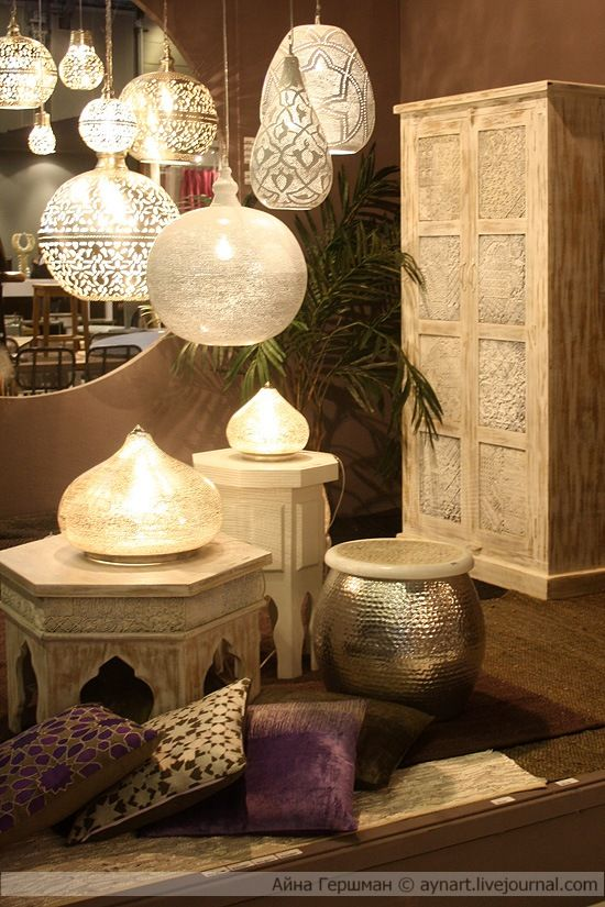 1000 Ideas About Moroccan Furniture On Pinterest